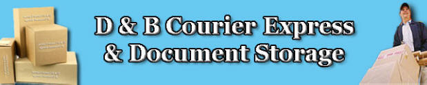 D&B Courier Express